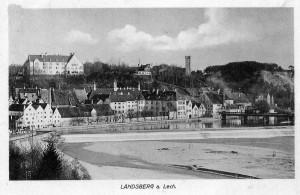 Lechstrand 1910